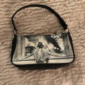 Old Hollywood Handbag.